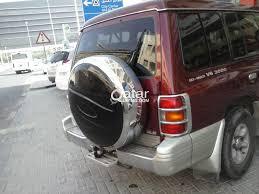 Mitsubishi Pajero 98 Model Qatar Living