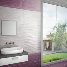Bathroom Ceramic Tile by White Wave Tiles Walls And Floors Bathroom Pinterest Walls
