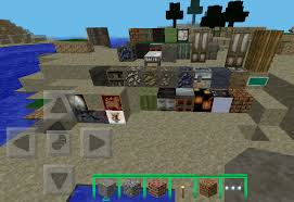 minecraft apk minecraft pocket edition v1 2 9 1 apk version apkhouse