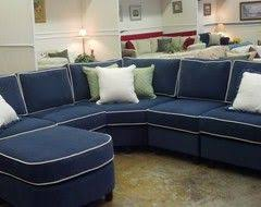 Big Comfortable Sectionals Best 25 Comfy Sectional Ideas On Pinterest Family Room