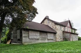 exploring abandoned 1700s house youtube
