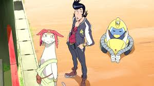 space dandy image space dandy 10 large 04 jpg space dandy wiki