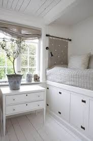 Smart Bedroom Storage Ideas DigsDigs - Ideas for small spaces bedroom