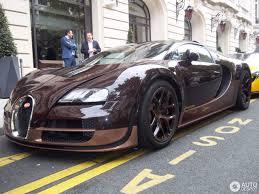 Bugatti Veyron 16 4 Grand Sport Vitesse Rembrandt Bugatti 4