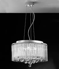 Czech Crystal Chandeliers Modern Chandeliers Something Different Lighting Styles