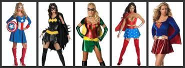 Halloween Costumes Superheros Homemade Costumes Women Déguisement Mini Robe
