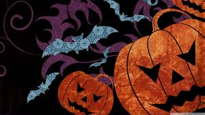 halloween background 1280x720 spooky halloween background hd desktop wallpaper high definition