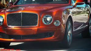 red bentley mulsanne 2016 bentley mulsanne speed world debut flagship bentley