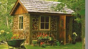 usage of garden sheds small garden sheds youtube