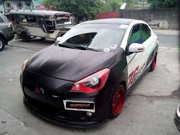 modified mitsubishi awesome mirage g4 modified share my ride gk218 galeri kereta