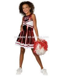 cheerleading uniforms halloween cheerleader costume kids cheerleader costume kids suppliers and