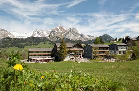 typically swiss hotels zwitserland toerisme