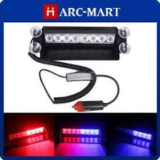 Led Emergency Dash Lights Discount Red White Emergency Dash Lights 2017 Red White