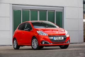 peugeot new 2016 peugeot u0027s new 208 bluehdi is the cleanest non hybrid model on the