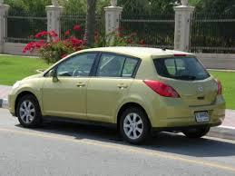 nissan tiida hatchback 2005 nissan tiida hatchback 2006 auto cars