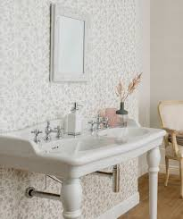 wild blossom milk floral tile topps tiles
