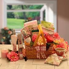 Relaxation Gift Basket Donationgifts Net Gift Baskets