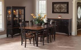 dresbar dining room table attractive amish lexington dining room table at cozynest home