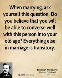 quotes about marriage friedrich nietzsche marriage quotes quotehd