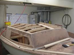 hartley ts14 construction cabin deck