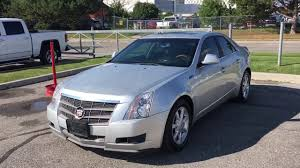 cadillac cts bluetooth pre owned 2009 cadillac cts rwd 3 6l v6 auto bluetooth ultraview