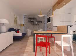 Come Arredare Un Soggiorno Con Angolo Cottura by Best Come Arredare Un Soggiorno Con Cucina A Vista Photos Home