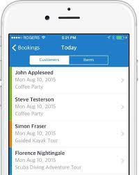 Front Desk Anywhere by Checkfront Online Booking System U0026 Reservation Software