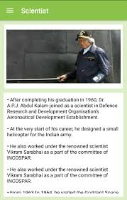 dr apj abdul kalam biography android apps on google play