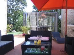 chambre d hote avec spa terrasse chambres d hôtes avec spa couvert photo de domaine le