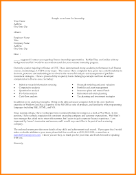 ideas collection sample cover letter for international business