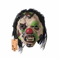 compare prices on halloween latex mask creepy online shopping buy