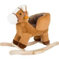 avec siege cheval à bascule avec siège achat vente jouet à bascule cdiscount