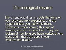 What Kind Of Resume Are Employers Looking For Amazing What Kind Of Resume Are Employers Looking For Pictures
