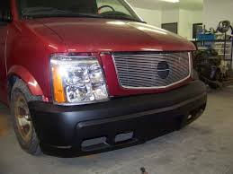 cadillac escalade front end project astrolade chevrolet forum chevy enthusiasts forums