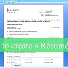 build a resume on my phone make a resume on my computer how can write a resume download how