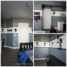44 best boys football themed bedroom images on pinterest bedroom