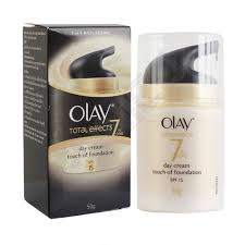 Olay Serum wholesales olay total effects touch of foundation serum spf15 50g