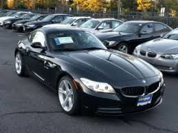 bmw z4 convertable used bmw z4 for sale carmax