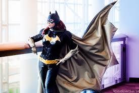 Batman Batgirl Halloween Costumes Funny Awesome Cosplay Week Batgirl Cosplay