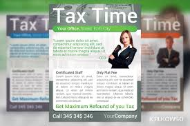 accounting flyer photos graphics fonts themes templates
