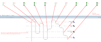 electrical systems configuration and general settings in revit