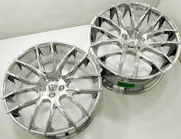 lexus rims 22 giovanna kilis 22 x 9 0 10 5 chrome wheels lexus ls430 5x114 3