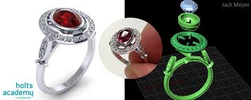 Home Design 3d Troubleshooting How To Design Jewelry With 3d Software Jweel 3d Printing Blog