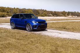 matte blue range rover range rover sport svr adv10 m v1 cs concave wheels adv 1 wheels