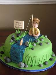 fishing cake ideas fly fishing cake cakecentral