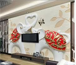 online get cheap elephant wall mural aliexpress com alibaba group