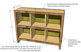 unfinished wood storage u2013 teescorner info