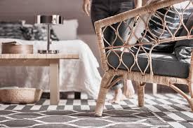 meuble femina salon une collection ikea en mode slow design femina