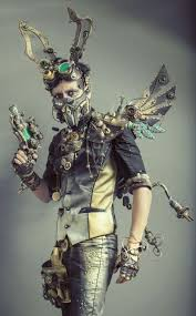 Mens Steampunk Halloween Costumes 309 Steampunk Images Steampunk Cosplay