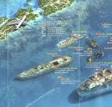 florida shipwrecks map florida 1 140 000 3d shipwrecks map